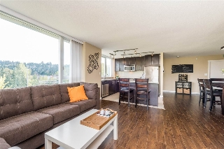 "Main Photo: 1108 660 NOOTKA Way in Port Moody: Port Moody Centre Condo for sale in ""NAHANNI"" : MLS(r) # R2160157"