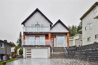 Main Photo: 1889 HILLSIDE Avenue in Coquitlam: Cape Horn House for sale : MLS(r) # R2162882