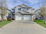 Main Photo: 3428 MCKAY Lane in Edmonton: Zone 55 House Half Duplex for sale : MLS(r) # E4062847
