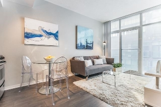 Main Photo: 810E 36 Lisgar Street in Toronto: Little Portugal Condo for sale (Toronto C01)  : MLS(r) # C3792839