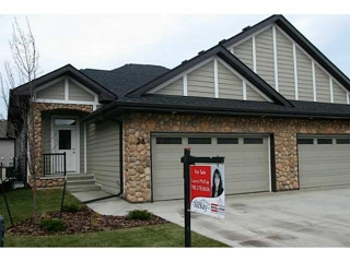 Main Photo: 26 SIGNATURE Cove: Sherwood Park House Half Duplex for sale : MLS(r) # E4063217