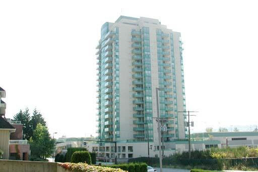 "Main Photo: 1105 1148 HEFFLEY Crescent in Coquitlam: North Coquitlam Condo for sale in ""THE CENTURA"" : MLS®# R2166953"