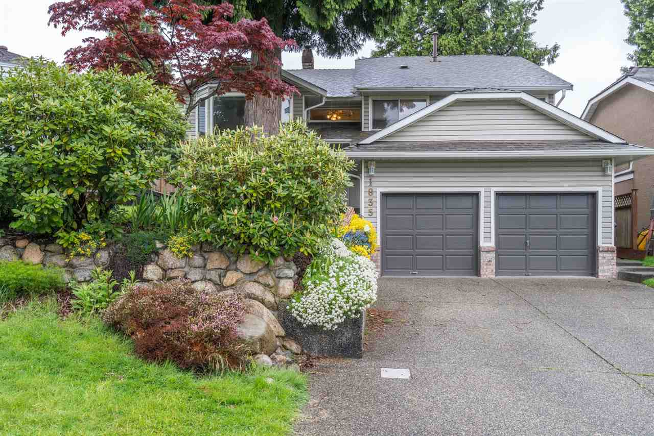 Main Photo: 1835 EUREKA Avenue in Port Coquitlam: Citadel PQ House for sale : MLS(r) # R2167043