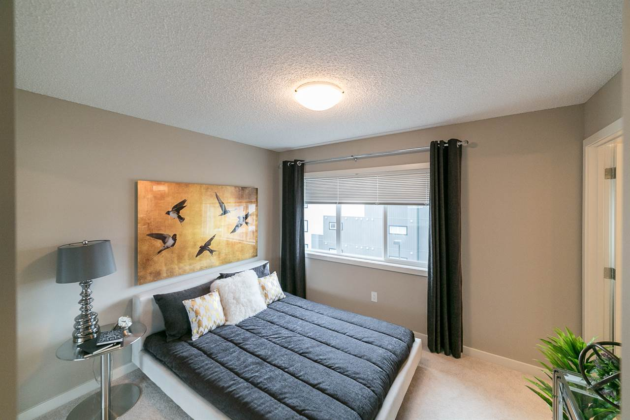 Photo 22:  in Edmonton: Zone 30 Townhouse for sale : MLS(r) # E4066727