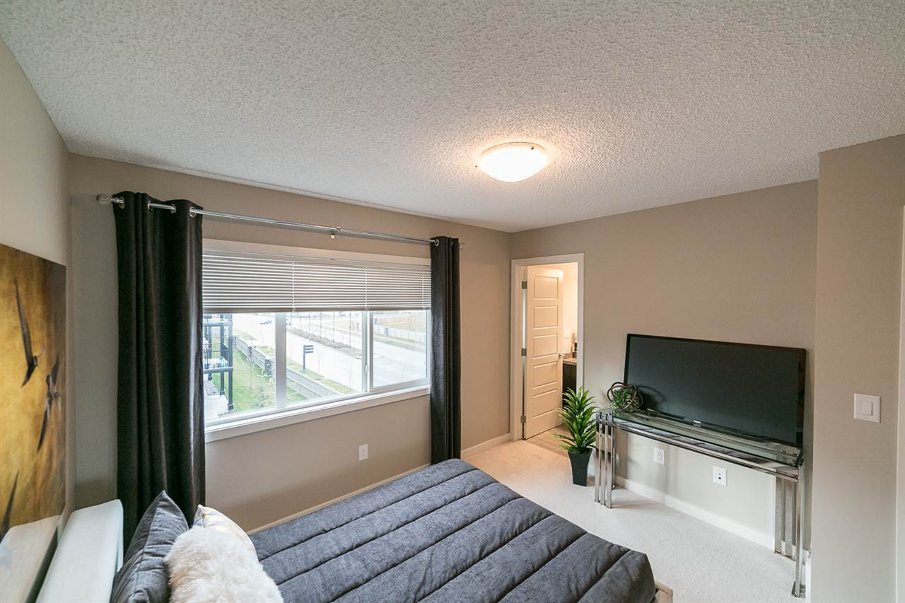 Photo 23:  in Edmonton: Zone 30 Townhouse for sale : MLS(r) # E4066727