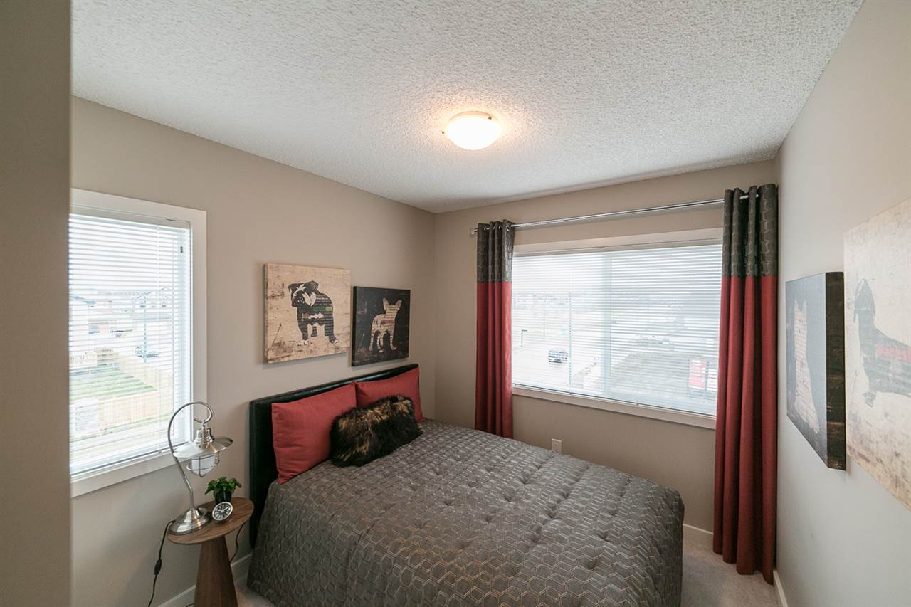 Photo 18:  in Edmonton: Zone 30 Townhouse for sale : MLS(r) # E4066727