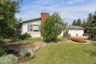 Main Photo: 58102 Opal Road: Opal House for sale : MLS(r) # E4068790