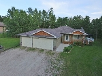 Main Photo: 10 53024 RGE RD 15: Rural Parkland County House for sale : MLS(r) # E4069814