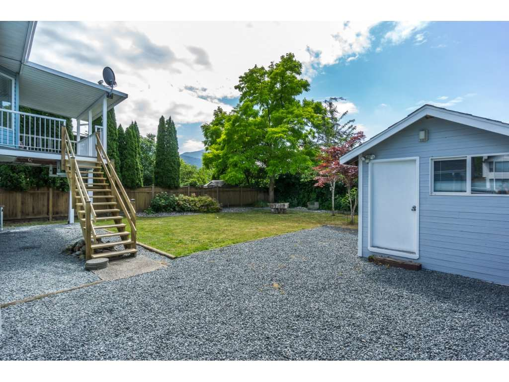 Photo 19: 5893 WILKINS Drive in Sardis: Sardis West Vedder Rd House for sale : MLS(r) # R2182032