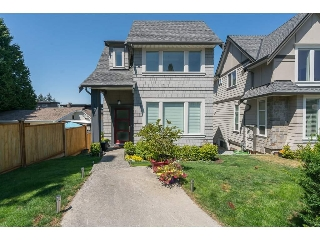 Main Photo: 15871 28 Avenue in Surrey: Grandview Surrey House for sale (South Surrey White Rock)  : MLS® # R2188464
