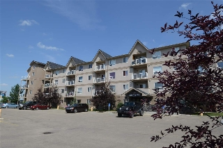 Main Photo: 404 5005 165 Avenue in Edmonton: Zone 03 Condo for sale : MLS® # E4073958