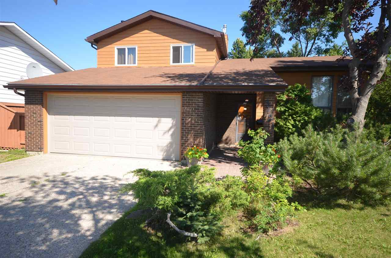 Main Photo: 3121 89 Street in Edmonton: Zone 29 House for sale : MLS® # E4074812
