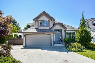 "Main Photo: 18132 68A Avenue in Surrey: Cloverdale BC House for sale in ""Cloverwoods"" (Cloverdale)  : MLS® # R2191934"