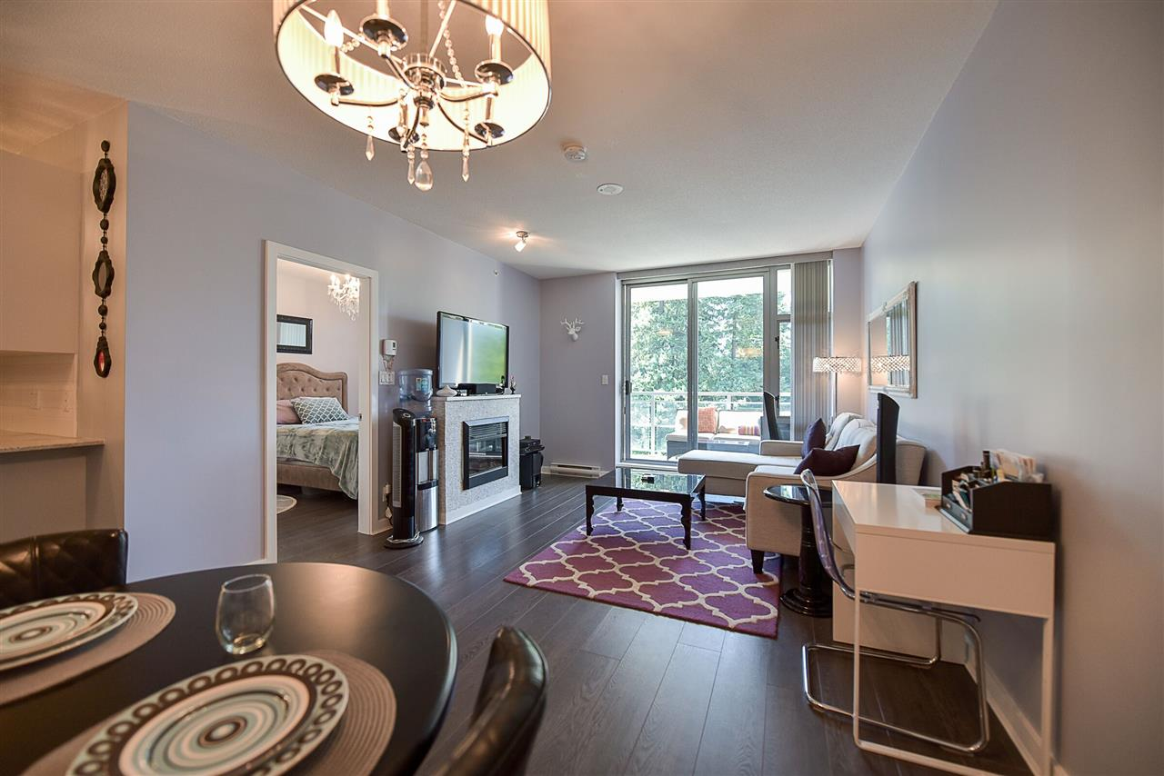 "Photo 6: 1007 280 ROSS Drive in New Westminster: Fraserview NW Condo for sale in ""THE CARLYLE"" : MLS® # R2194629"