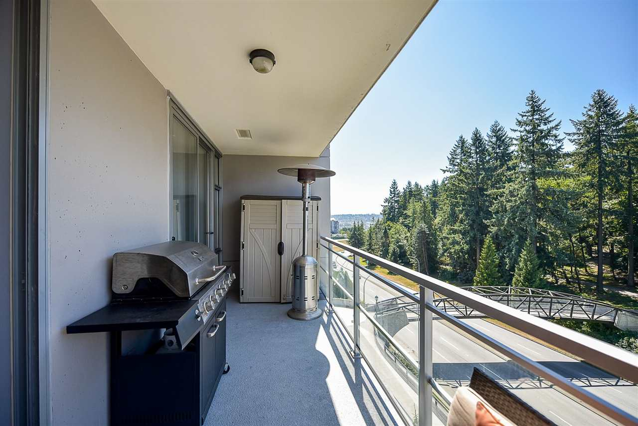 "Photo 16: 1007 280 ROSS Drive in New Westminster: Fraserview NW Condo for sale in ""THE CARLYLE"" : MLS® # R2194629"
