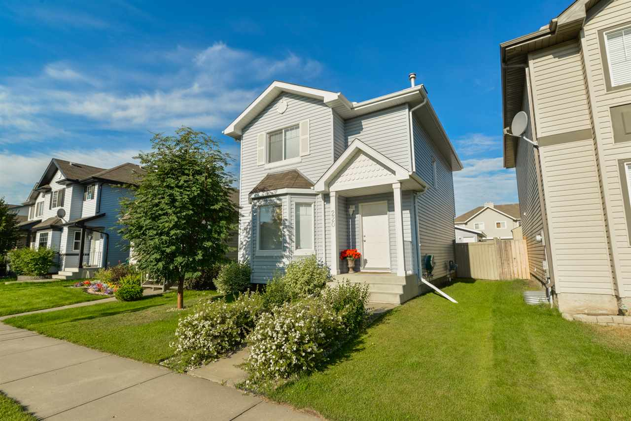 Main Photo: 220 85 Street in Edmonton: Zone 53 House for sale : MLS® # E4076751