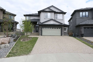 Main Photo:  in Edmonton: Zone 56 House for sale : MLS® # E4077107