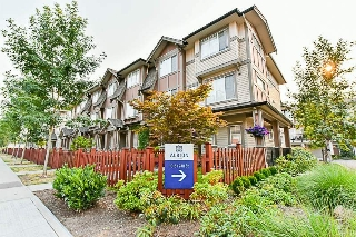 "Main Photo: 77 10151 240 Street in Maple Ridge: Albion Townhouse for sale in ""Albion Station"" : MLS® # R2197744"