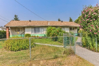 Main Photo: 1607 MANNING Avenue in Port Coquitlam: Glenwood PQ House for sale : MLS® # R2198813
