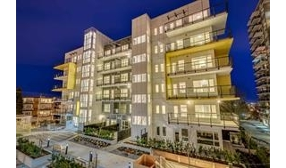 Main Photo: 512 809 FOURTH AVENUE in New Westminster: Uptown NW Condo for sale : MLS® # R2197311