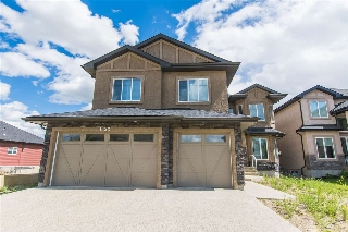 Main Photo: 1322 ADAMSON Drive in Edmonton: Zone 55 House for sale : MLS® # E4081416