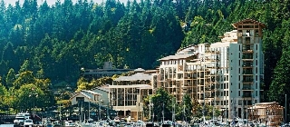 "Main Photo: 201 6687 NELSON Avenue in West Vancouver: Horseshoe Bay WV Condo for sale in ""Horseshoe Bay West Vancouver"" : MLS® # R2204972"