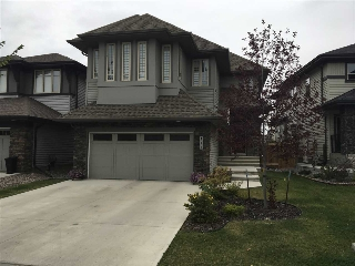 Main Photo:  in Edmonton: Zone 56 House for sale : MLS® # E4081906
