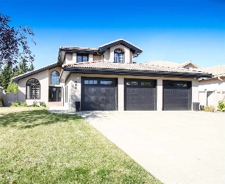 Main Photo: 758 WHEELER Road W in Edmonton: Zone 22 House for sale : MLS® # E4082947