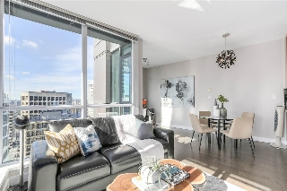 "Main Photo: 2905 1189 MELVILLE Street in Vancouver: Coal Harbour Condo for sale in ""THE MELVILLE"" (Vancouver West)  : MLS® # R2209190"