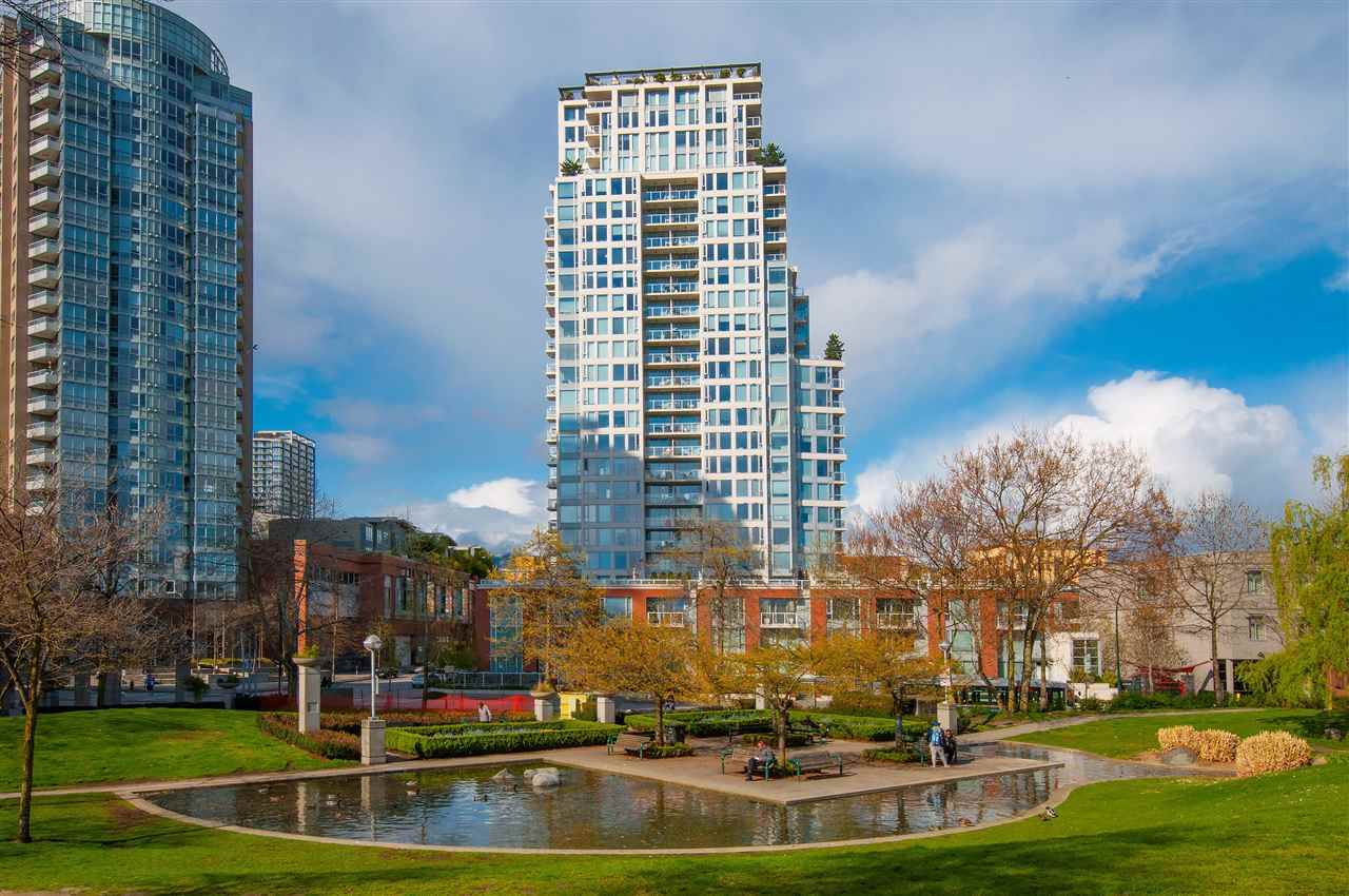 Main Photo: 806 550 TAYLOR STREET in Vancouver: Downtown VW Condo for sale (Vancouver West)  : MLS® # R2199033