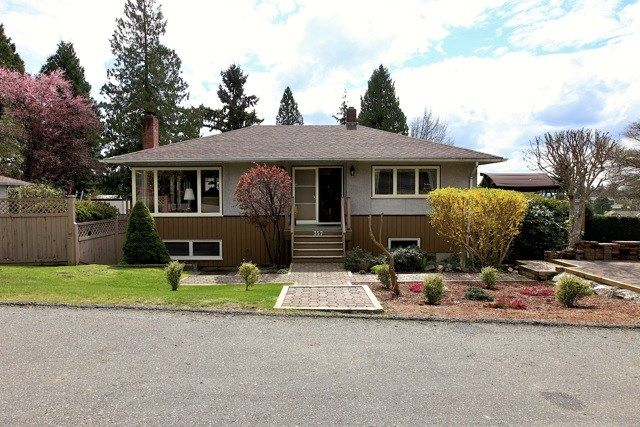 Main Photo: 357 W 24TH Street in North Vancouver: Central Lonsdale House for sale : MLS® # R2217336