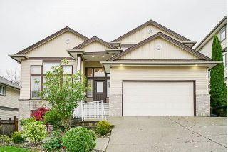 Main Photo: 3431 PROMONTORY Court in Abbotsford: Abbotsford West House for sale : MLS® # R2219708