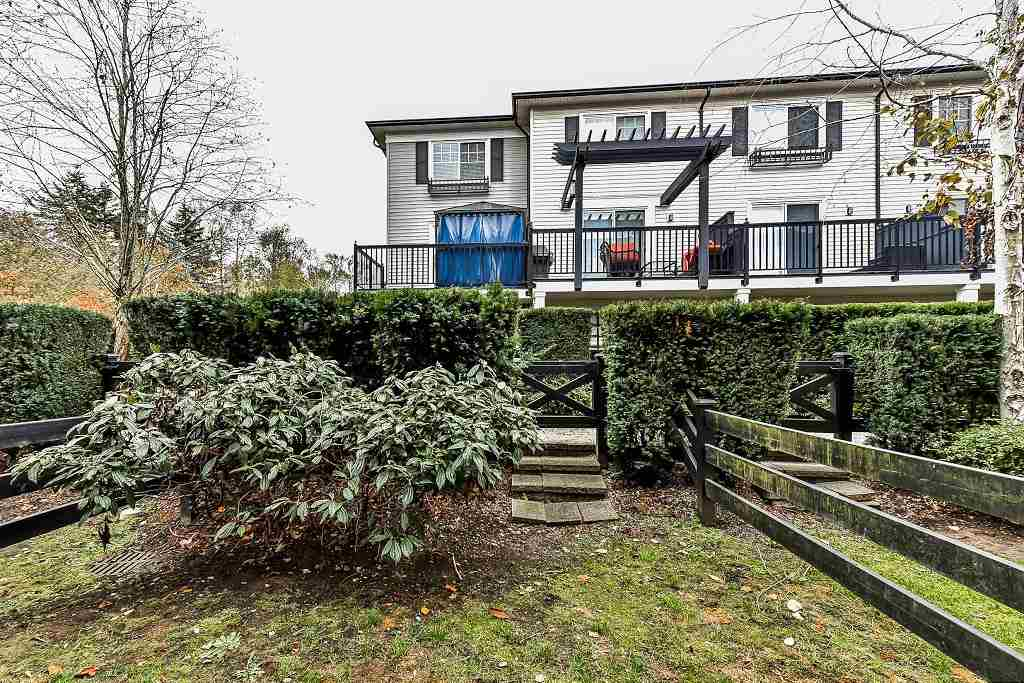 "Photo 17: Photos: 22 18983 72A Avenue in Surrey: Clayton Townhouse for sale in ""THE KEW"" (Cloverdale)  : MLS® # R2219905"