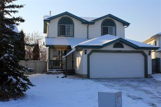Main Photo:  in Edmonton: Zone 27 House for sale : MLS® # E4088185