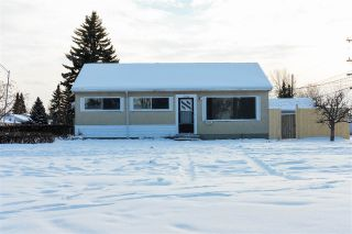 Main Photo: 13503 132 Avenue in Edmonton: Zone 01 House for sale : MLS® # E4088854