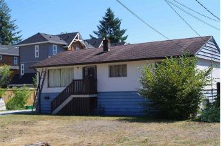 Main Photo: 2156 SALISBURY Avenue in Port Coquitlam: Glenwood PQ House for sale : MLS® # R2223621