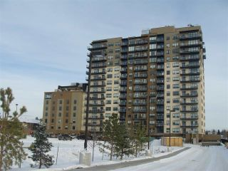 Main Photo: 907 2755 109 Street NW in Edmonton: Zone 16 Condo for sale : MLS® # E4089270