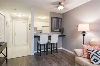 Main Photo: 110 145 W 18 STREET in North Vancouver: Central Lonsdale Condo for sale : MLS® # R2202302