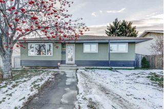 Main Photo:  in Edmonton: Zone 23 House for sale : MLS® # E4090845
