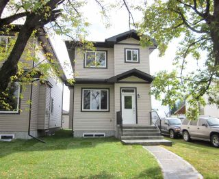 Main Photo: 9221 152 Street in Edmonton: Zone 22 House for sale : MLS® # E4092470