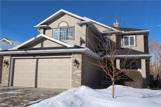 Main Photo: 14 MT GIBRALTAR Heights SE in Calgary: McKenzie Lake House for sale : MLS® # C4164027