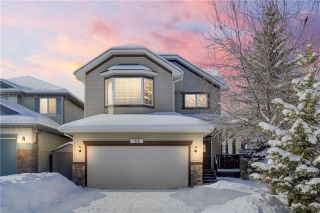 Main Photo: 66 CHAPARRAL Terrace SE in Calgary: Chaparral House for sale : MLS® # C4164890