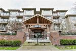 "Main Photo: 209 2175 FRASER Avenue in Port Coquitlam: Glenwood PQ Condo for sale in ""The Residences on Shaughnessy"" : MLS® # R2238606"