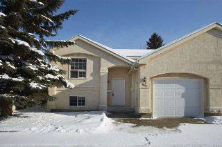 Main Photo: 1817 MILL WOODS Road E in Edmonton: Zone 29 Townhouse for sale : MLS® # E4096358