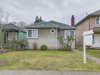 Main Photo: 92 W 20TH Avenue in Vancouver: Cambie House for sale (Vancouver West)  : MLS® # R2246558