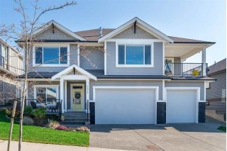 "Main Photo: 13346 235A Street in Maple Ridge: Silver Valley House for sale in ""ROCK RIDGE"" : MLS® # R2247162"