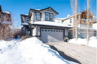 Main Photo: 89 AUBURN GLEN Circle SE in Calgary: Auburn Bay House for sale : MLS® # C4172465
