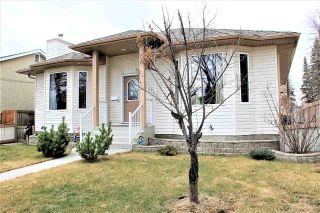 Main Photo: 12916 104 Street NW in Edmonton: Zone 01 House for sale : MLS®# E4101568