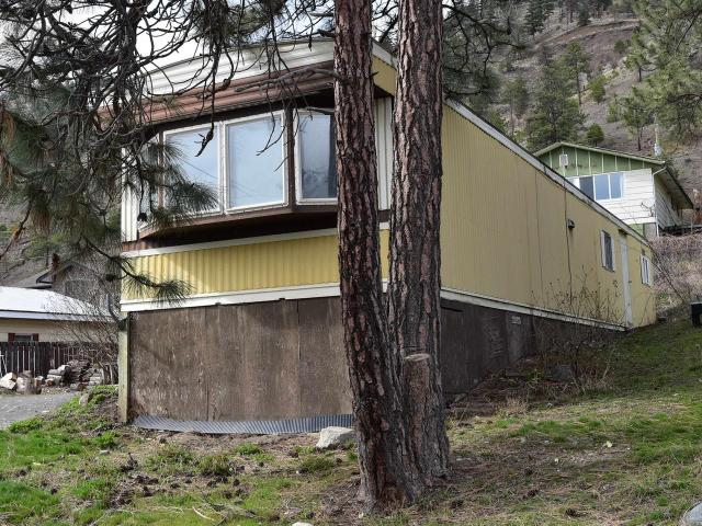 Main Photo: 421 COLUMBIA STREET in : Lillooet House for sale (South West)  : MLS®# 145232