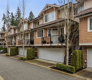 "Main Photo: 52 11720 COTTONWOOD Drive in Maple Ridge: Cottonwood MR Townhouse for sale in ""COTTONWOOD GREEN"" : MLS®# R2258468"